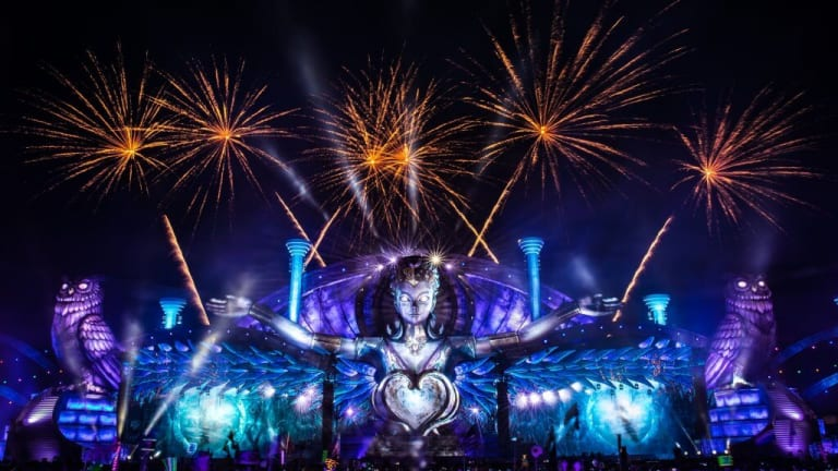 Kaskade, Afrojack, More to Perform at EDC Orlando Virtual-Rave-A-Thon: See the Full Lineup