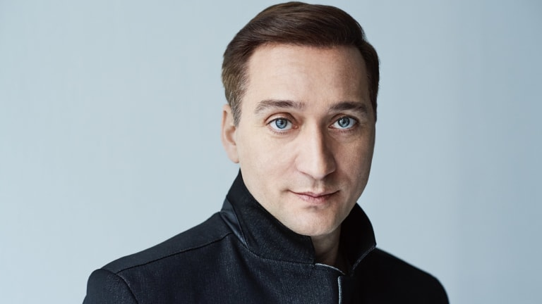 "Paul van Dyk and Elated Drop New Single, ""Parallel Dimension"""