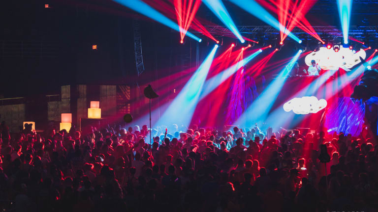 5 Reasons You Can't Miss Seismic Dance Event 2019