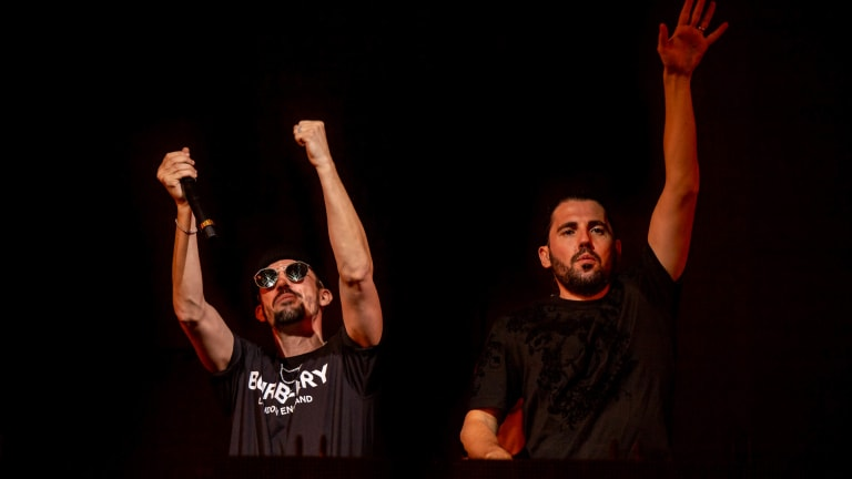 "Dimitri Vegas on 2019 DJ Mag #1: ""It Actually Caught Us Off Guard this Time"" [Interview]"