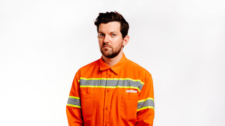 Dillon Francis Drops Full, 7-Track Mixtape, Magic Is Real