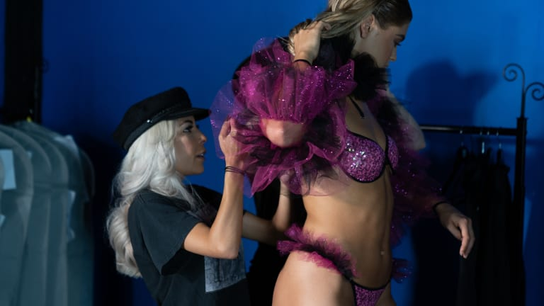 In Conversation with Kaila Methven on Her EDM-Inspired Haute Couture Line [Interview]