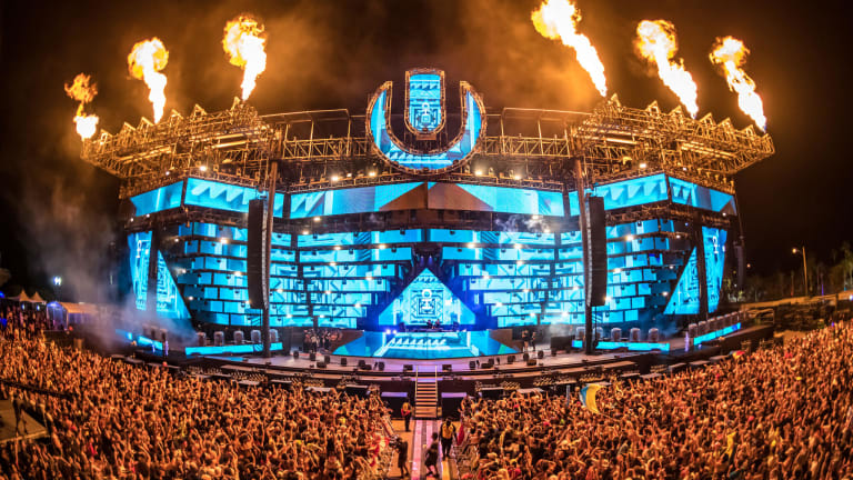 Ultra Festival Miami 2020.Ultra Music Festival Reveals Phase 1 Of 2020 Lineup Edm