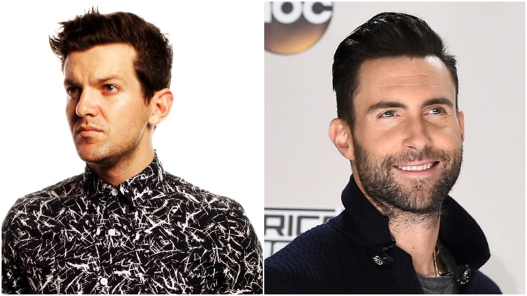 Dillon Francis Teases Forthcoming Remix for Maroon 5