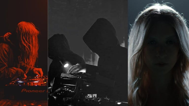 The 6 Most Obscure Artist Names in Electronic Music