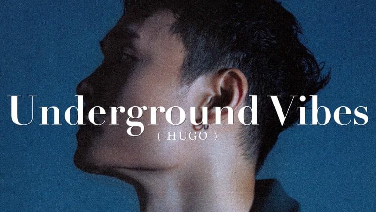 Underground Vibes / 043