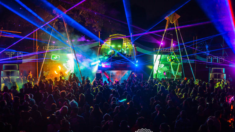 The Lucidity Festival Lineup is Here with Women Leading the Way