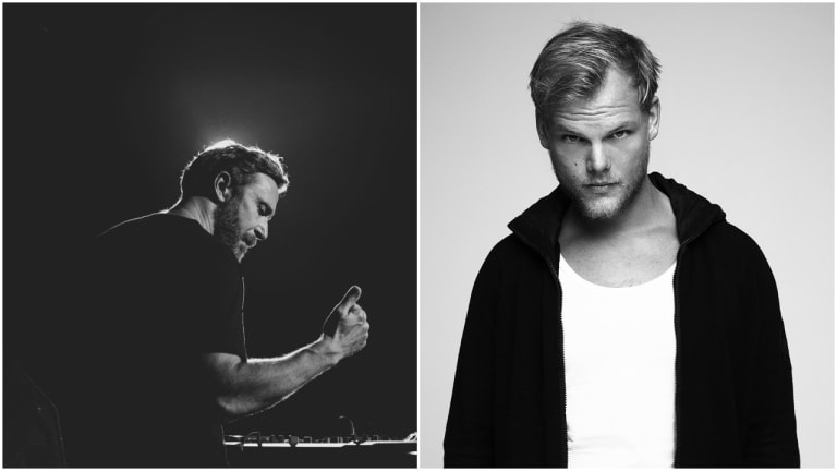 David Guetta Premieres Previously Unheard Avicii Collab at Tribute Concert