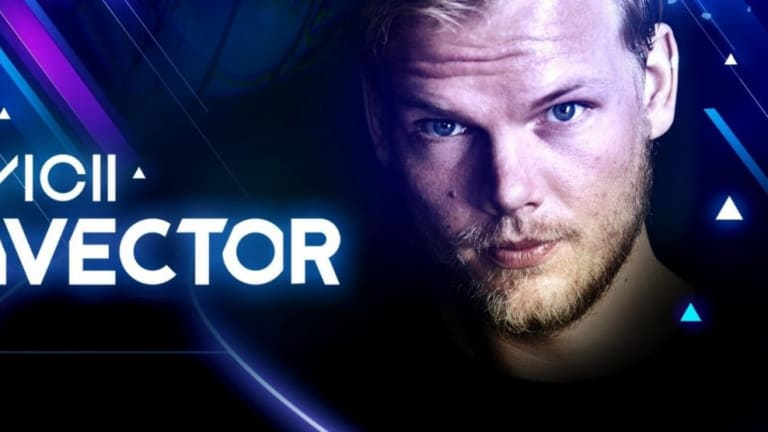 Avicii Invector Game Launches on Multiple Platforms