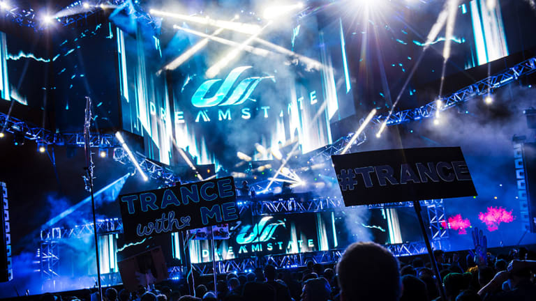 Insomniac Announces Official Dates for Dreamstate SoCal 2020
