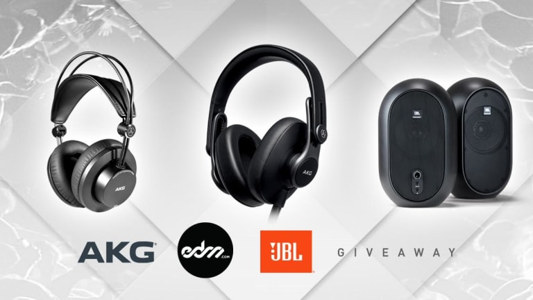 CONTEST: Enter to Win Headphones and Monitors from Harman Audio