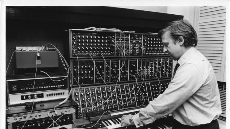 Electronic Music Pioneer Gershon Kingsley Passes Away at 97
