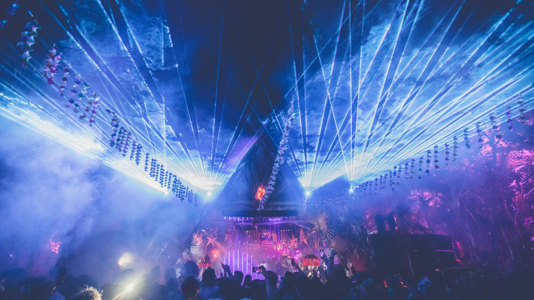 EDM.com's Guide to Tulum's Hottest Winter Events