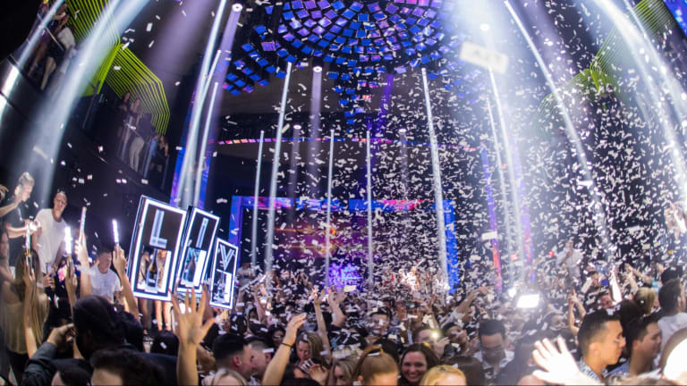 North America's Best EDM Events For NYE 2019