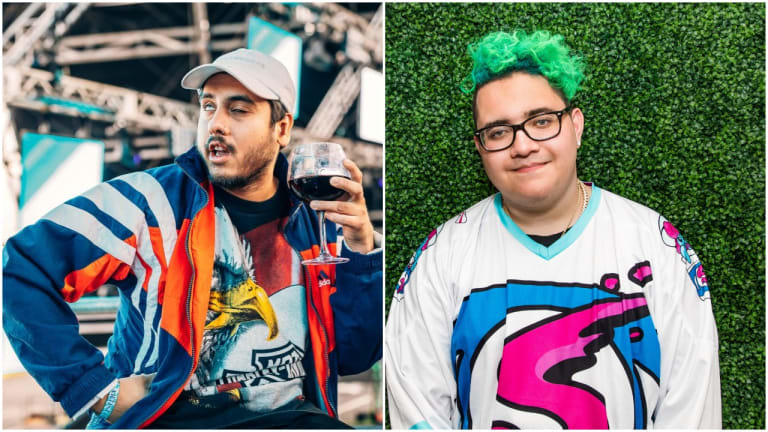 "Slushii and Ookay Drop ""Sandcastles"" to Close Out the EDM Decade"