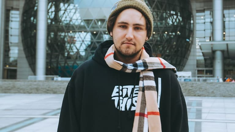 Jauz Releases Highly Anticipated Bootleg to Celebrate the Holiday Season