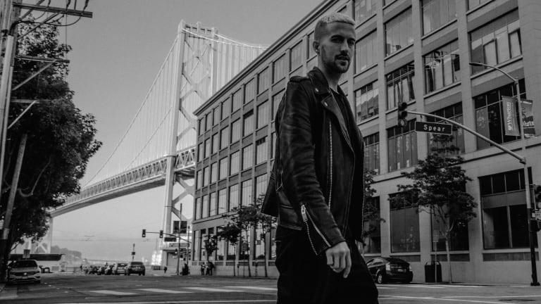 ANGELZ Drops Bass House Two-Tracker Sacrosanct via Confession