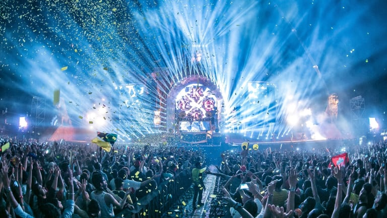 India's Sunburn Festival Faces Backlash for Planned 2020 Event