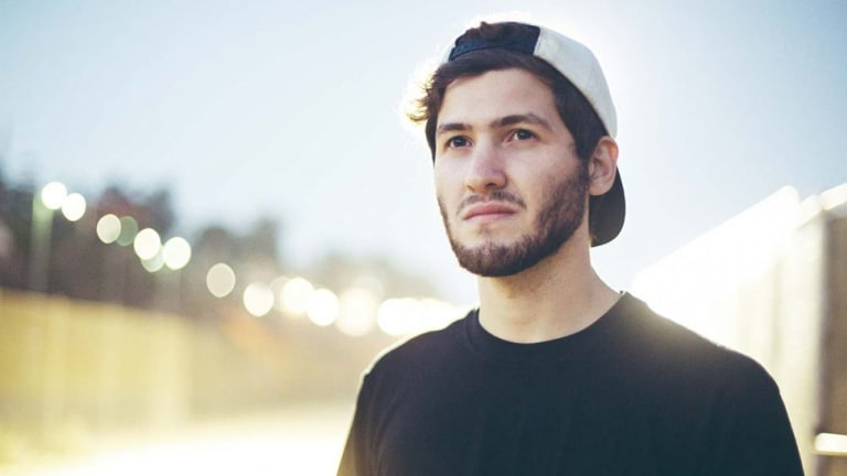 Baauer Teases a Multi-Track Offering on the Way