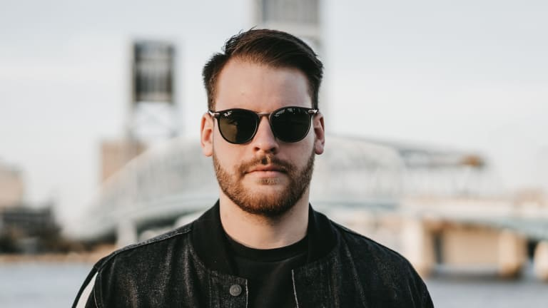 Nitti Gritti Partners with Twitch Prime for Exclusive Track