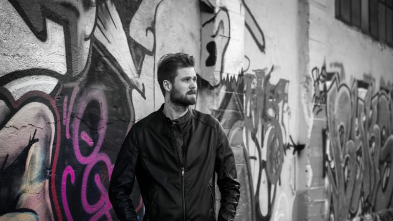 """Nikolay Cranner Delivers Vocal House at its Best with New Single, """"Lies"""""""