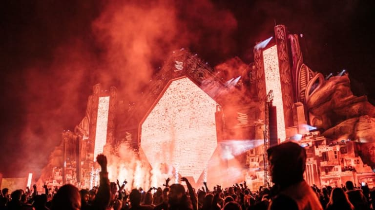 MDL Beast Makes Waves as the Biggest Saudi EDM Event to Date