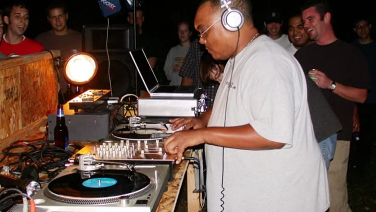 Influential Detroit Drum and Bass DJ Mark David Fisher Passes Away at 50
