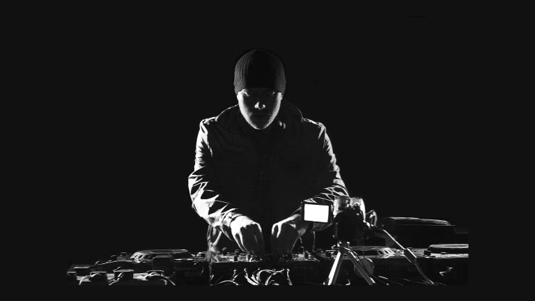 Eric Prydz Drops Pair of Singles Under Cirez D Alias