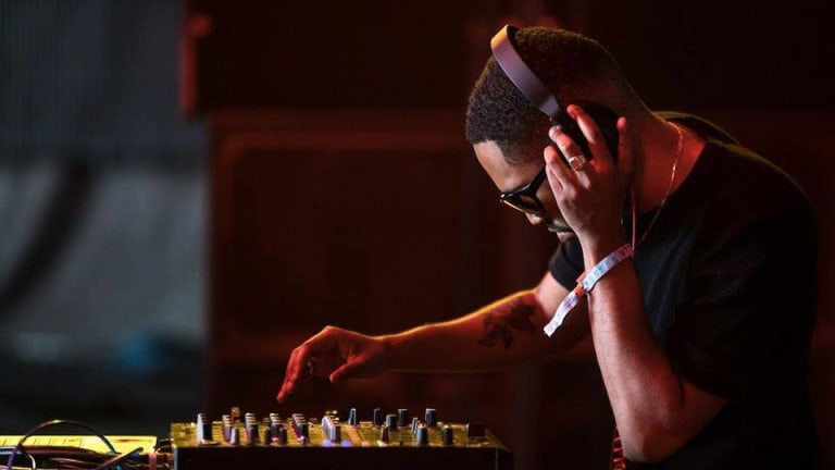 4xFar Festival Adds Kaytranada to All-Star Roster for Inaugural Event