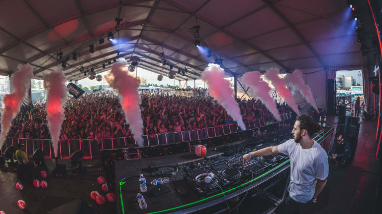 "Crankdat Kicks Off 2020 With New Monstercat Single, ""Who I Am"""