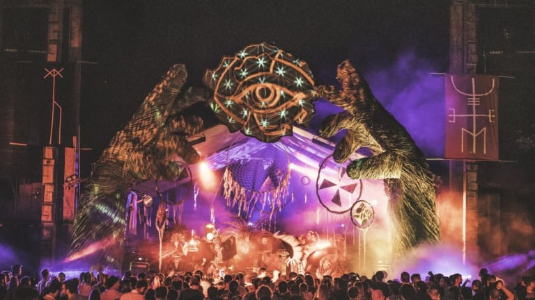 Stabbings at Mexico's Esto Es Tulum Festival Leave Two Hospitalized