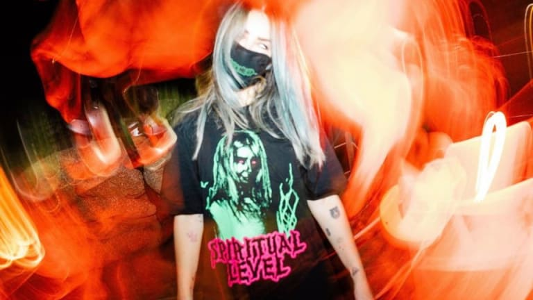 """Alison Wonderland to Release """"Climate Change Is Real"""" T-Shirt to Benefit Australian Fire Relief"""