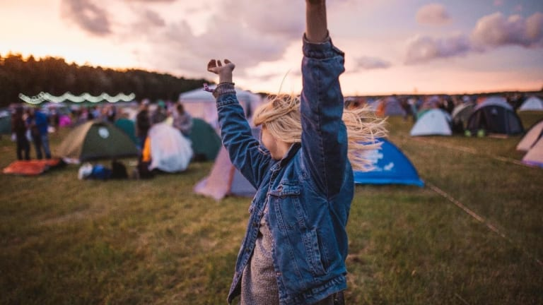 5 of Europe's Most Eco-Friendly Festivals