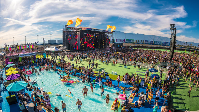 Hard Summer Announces 2020 Dates and Limited Presale