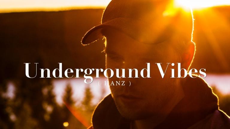 Underground Vibes / 044