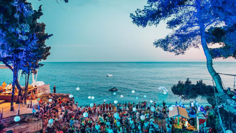 Anjunadeep Explorations Announces 2020 Lineup
