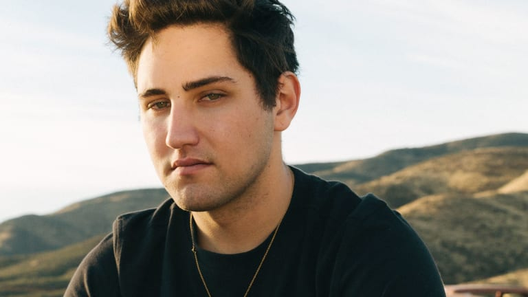 Jauz Ventures into Dangerous Waters with New EP