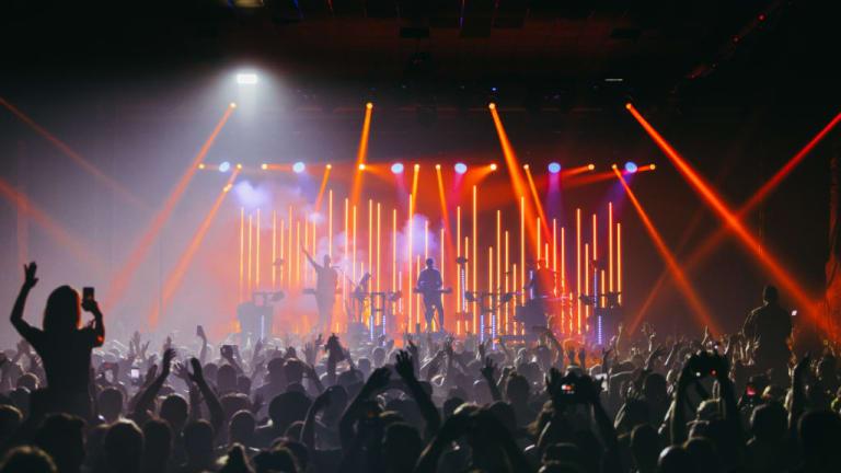 Disclosure, Wu-Tang Clan, Robyn Among III Points Headliners