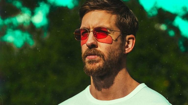 Calvin Harris Inaugurates Love Regenerator Alias with Two-Track EP