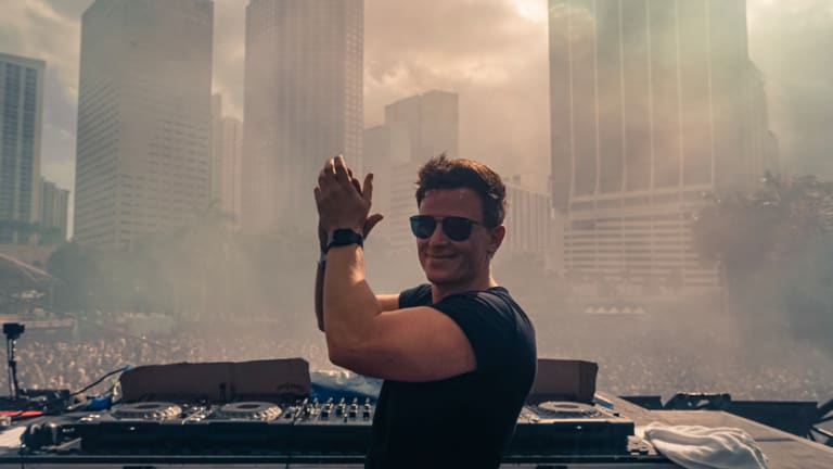 "Fedde Le Grand Jumps into 2020 with Groovy Single, ""Dancing Shoes"" ft. Josh Cumbee"