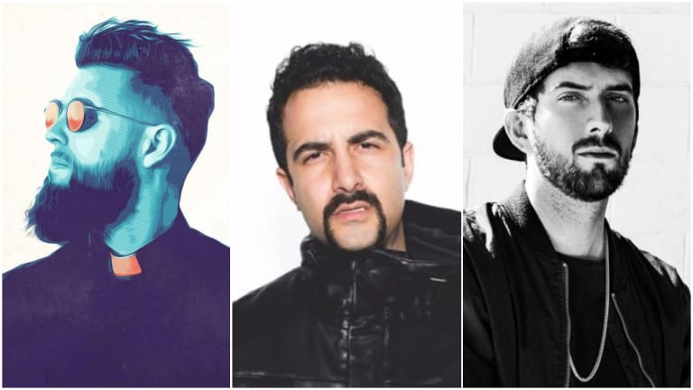 Tchami, Drezo and More Featured on Valentino Khan's House Party Remix EP
