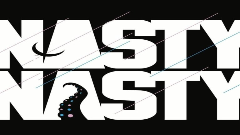 NastyNasty, from Lazer Soul to Hideous Mask
