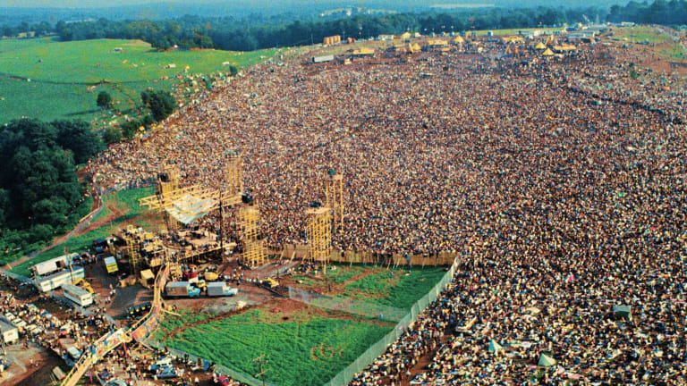 Bethel Woods Splits Woodstock 50th Celebration into Three Events