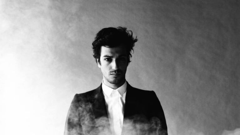 "Gesaffelstein Unveils Edgy Video for ""Reset"""