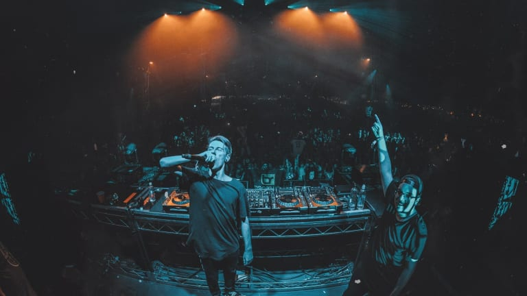 "Tisoki Releases Crushing Dubstep Track ""Simulation"" from Upcoming EP [Premiere]"