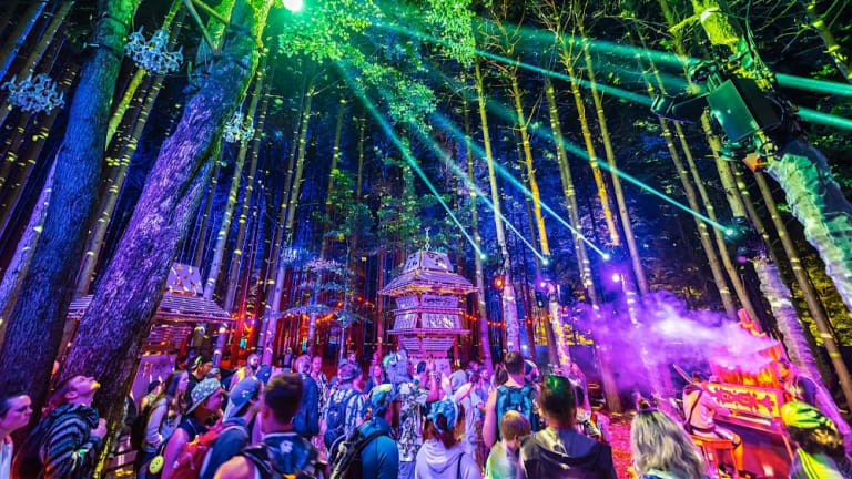 Electric Forest Cuts Programming Down To One Weekend in 2019