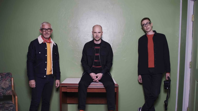 Above & Beyond Release Second Single from Forthcoming EP
