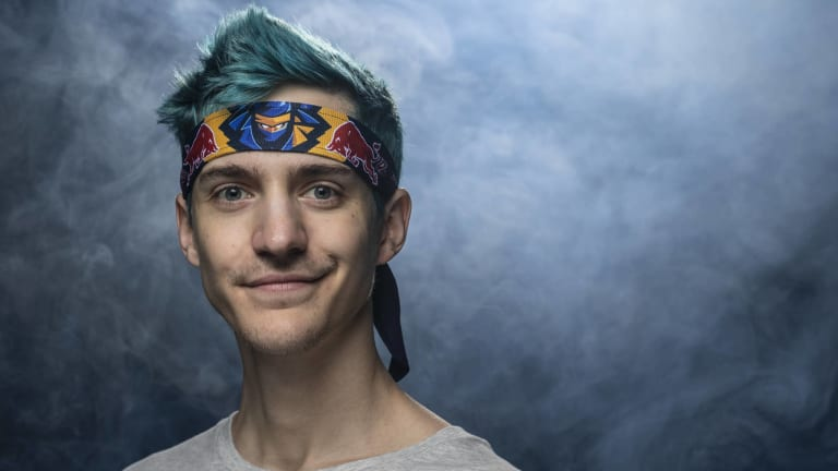Twitch Sensation Ninja Releases New Music From Alesso, 3LAU and Tycho