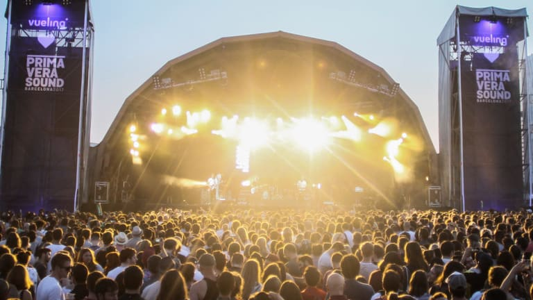 Primavera Sound Announces U.S. Debut in Los Angeles for 2020
