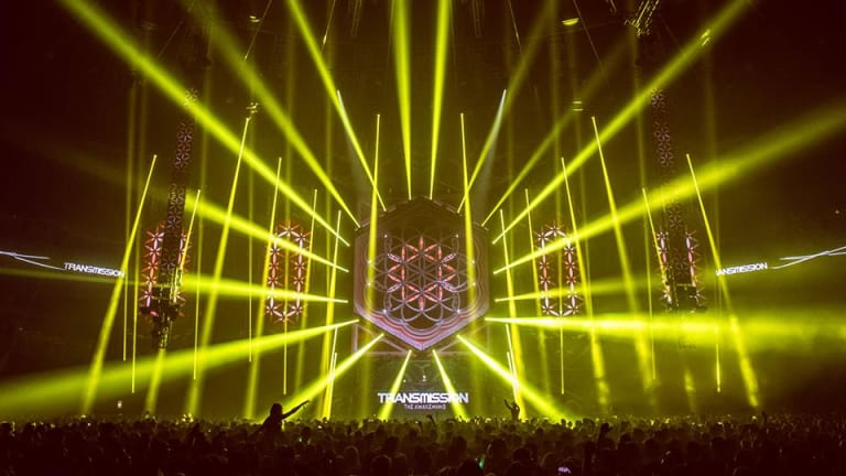 Transmission Jakarta Cancelled due to Fear of Political Unrest